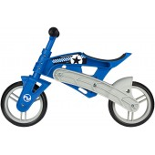 Balance Bike Adjustable N-Rider Nijdam