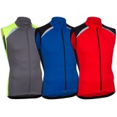 Men's cycling vest Avento
