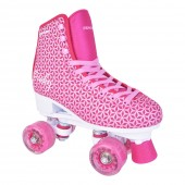 Rollerskates for women Pinky Tempish
