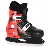 Kids ice skates adjustable FUR EXPANZE Tempish