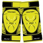 Knee protectors REACT PRO R2 Tempish