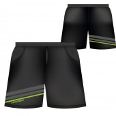 Men's training shorts PARADE Tempish
