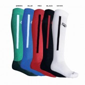 Football knee-socks with socks Tempish