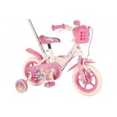 Kids bicycle Disney Princess 10 inch Volare