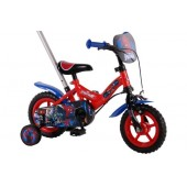 Boys bicycle Ultimate SpiderMan 10 inch Volare