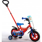 Bicycle for boys Paw Patrol 10 inch 1 Volare
