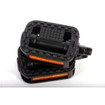 Bicycle pedal set HF-838 9/16