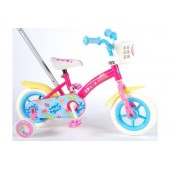 Girls bicycle Peppa Pig 10 inches