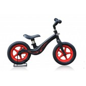 Kids balance bike Magnesium black Volare