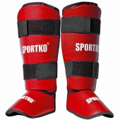 Boxing Shin Instep Guards Guards SportKO
