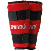 Boxing Shin Guards Guards SportKO